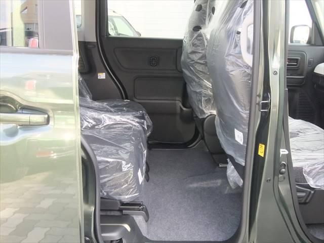 ハイブリッドG スズキ5年保証付 2型 軽自動車(8枚目)