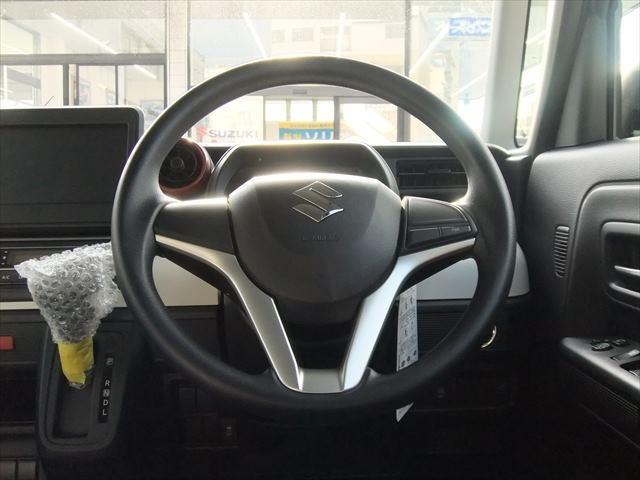ハイブリッドG スズキ5年保証付 2型 軽自動車(11枚目)