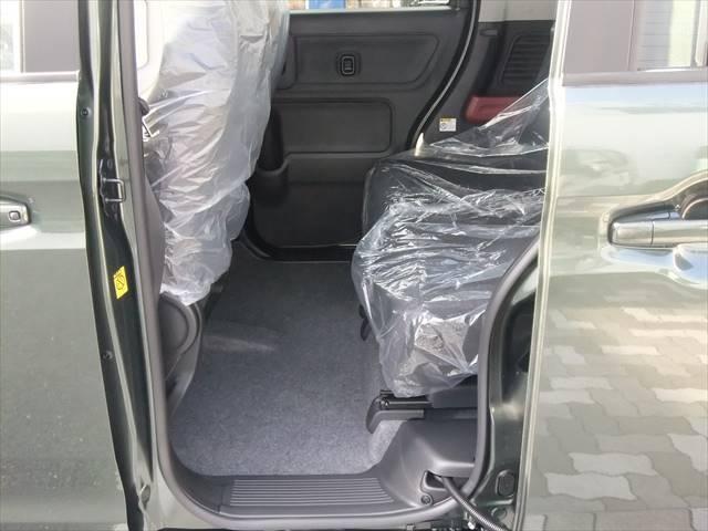 ハイブリッドG スズキ5年保証付 2型 軽自動車(20枚目)