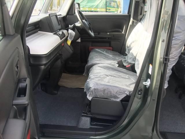 ハイブリッドG スズキ5年保証付 2型 軽自動車(21枚目)