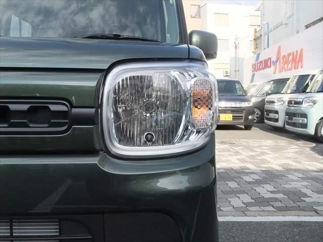 ハイブリッドG スズキ5年保証付 2型 軽自動車(23枚目)