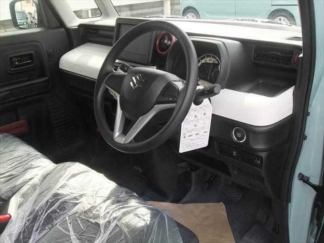 ハイブリッドG スズキ5年保証付 2型 セーフティサポート 軽自動車(7枚目)