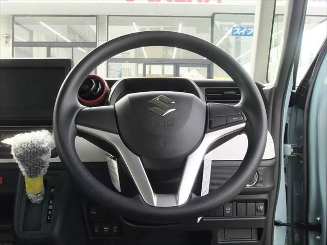 ハイブリッドG スズキ5年保証付 2型 セーフティサポート 軽自動車(11枚目)
