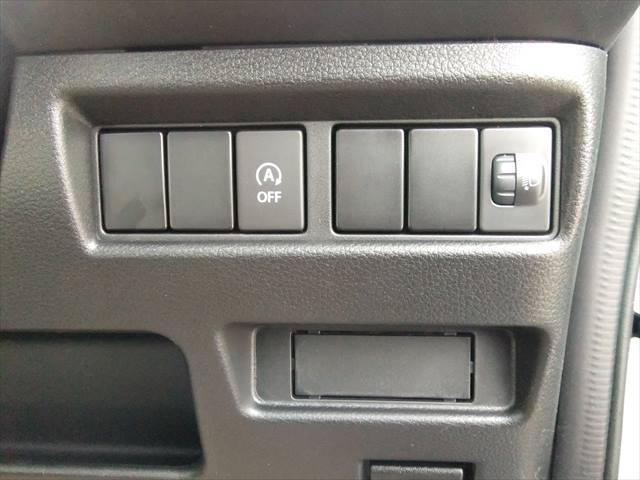 ハイブリッドG スズキ5年保証付 2型 セーフティサポート 軽自動車(12枚目)