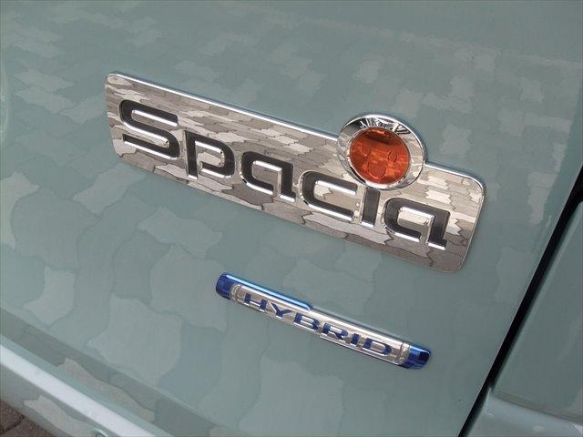 ハイブリッドG スズキ5年保証付 2型 セーフティサポート 軽自動車(17枚目)