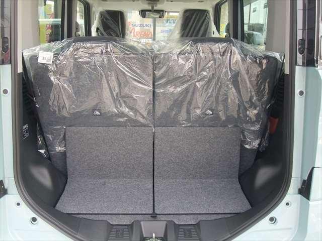 ハイブリッドG スズキ5年保証付 2型 セーフティサポート 軽自動車(19枚目)