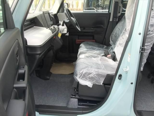 ハイブリッドG スズキ5年保証付 2型 セーフティサポート 軽自動車(22枚目)