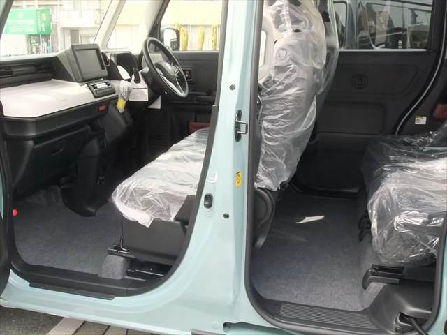 ハイブリッドG スズキ5年保証付 2型 セーフティサポート 軽自動車(23枚目)
