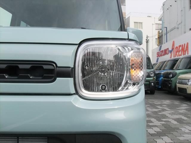 ハイブリッドG スズキ5年保証付 2型 セーフティサポート 軽自動車(24枚目)