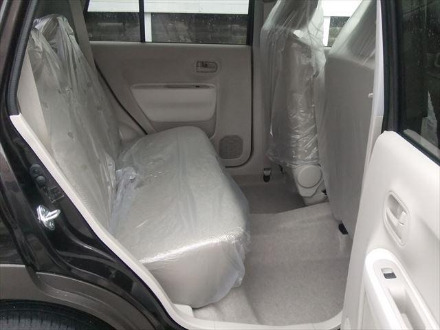 G スズキ5年保証付 3型 セーフティサポート 軽自動車(8枚目)