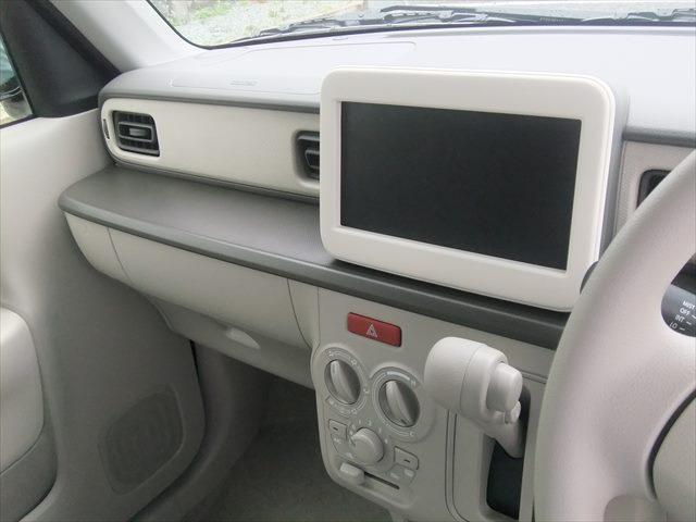 G スズキ5年保証付 3型 セーフティサポート 軽自動車(10枚目)