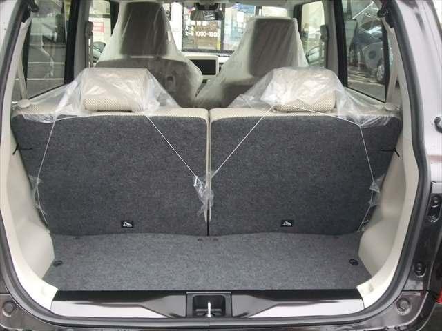 G スズキ5年保証付 3型 セーフティサポート 軽自動車(18枚目)