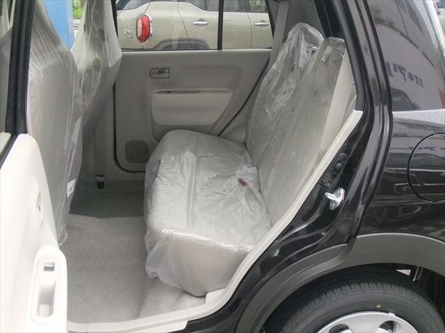 G スズキ5年保証付 3型 セーフティサポート 軽自動車(20枚目)