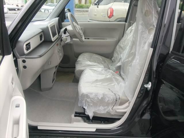G スズキ5年保証付 3型 セーフティサポート 軽自動車(21枚目)