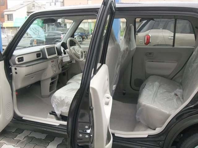 G スズキ5年保証付 3型 セーフティサポート 軽自動車(22枚目)
