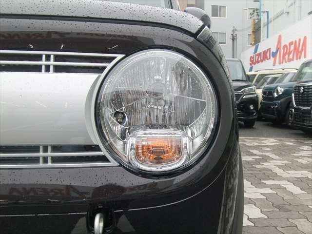 G スズキ5年保証付 3型 セーフティサポート 軽自動車(23枚目)