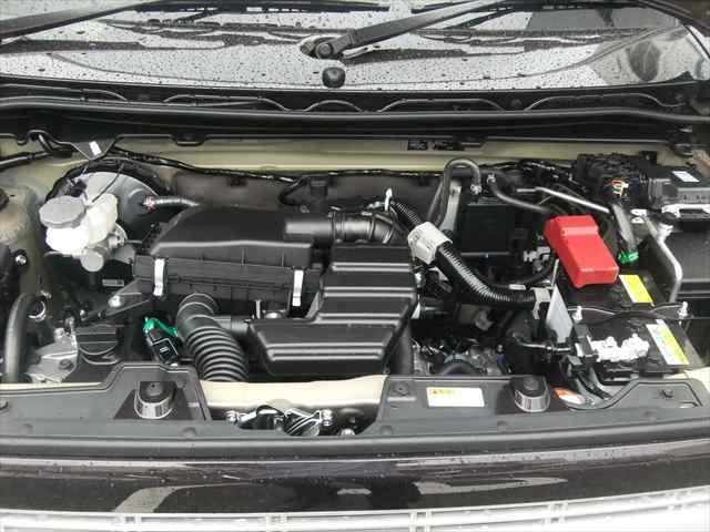 G スズキ5年保証付 3型 セーフティサポート 軽自動車(25枚目)