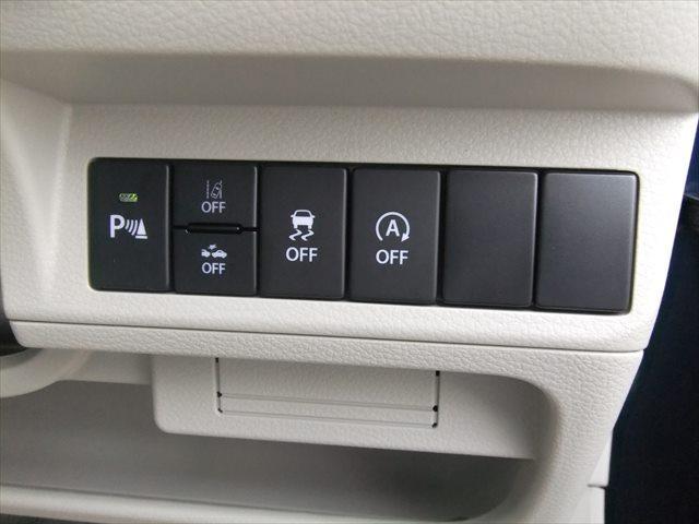 モード 2トーンルーフ 3型 セーフティサポート 軽自動車(12枚目)