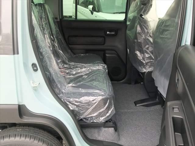 Jスタイルターボ 2トーンルーフ スズキ5年保証付 特別仕様車 セーフティサポート 軽自動車(8枚目)