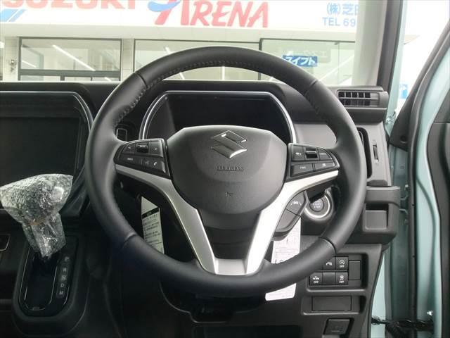 Jスタイルターボ 2トーンルーフ スズキ5年保証付 特別仕様車 セーフティサポート 軽自動車(11枚目)