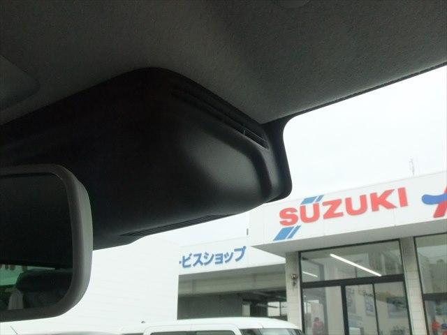 Jスタイルターボ 2トーンルーフ スズキ5年保証付 特別仕様車 セーフティサポート 軽自動車(13枚目)