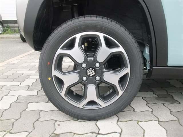 Jスタイルターボ 2トーンルーフ スズキ5年保証付 特別仕様車 セーフティサポート 軽自動車(15枚目)