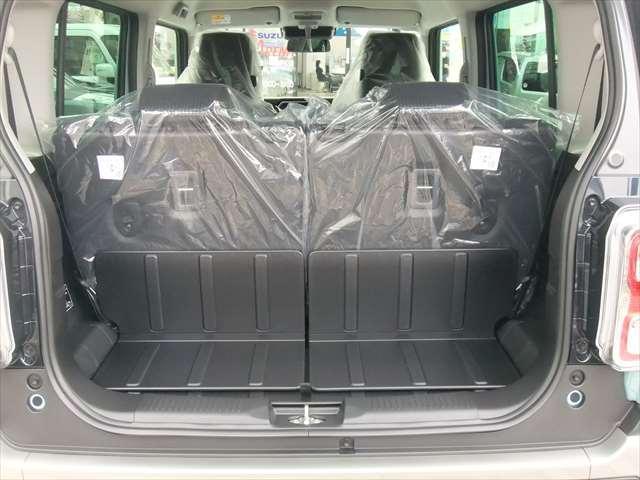 Jスタイルターボ 2トーンルーフ スズキ5年保証付 特別仕様車 セーフティサポート 軽自動車(18枚目)