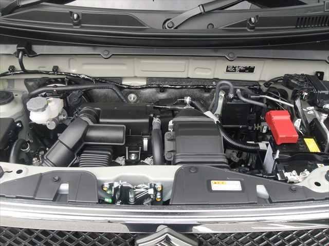 Jスタイルターボ 2トーンルーフ スズキ5年保証付 特別仕様車 セーフティサポート 軽自動車(25枚目)