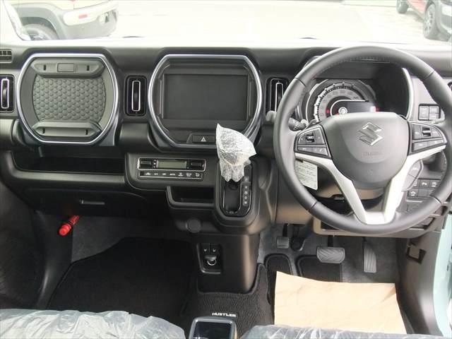 Jスタイルターボ 2トーンルーフ スズキ5年保証付 特別仕様車 セーフティサポート 軽自動車(9枚目)