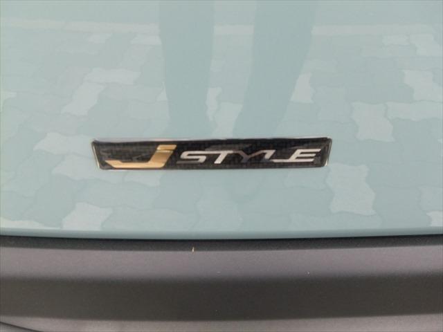 Jスタイルターボ 2トーンルーフ スズキ5年保証付 特別仕様車 セーフティサポート 軽自動車(19枚目)