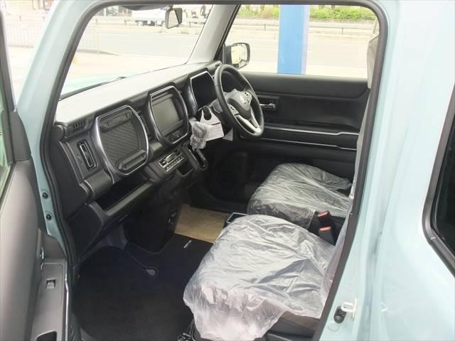 Jスタイルターボ 2トーンルーフ スズキ5年保証付 特別仕様車 セーフティサポート 軽自動車(22枚目)