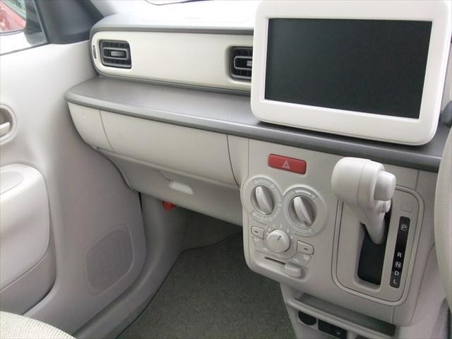 L スズキ保証付 2型 セーフティサポート 禁煙車 軽自動車(10枚目)