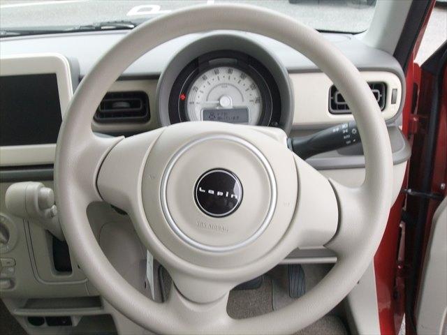 L スズキ保証付 2型 セーフティサポート 禁煙車 軽自動車(11枚目)