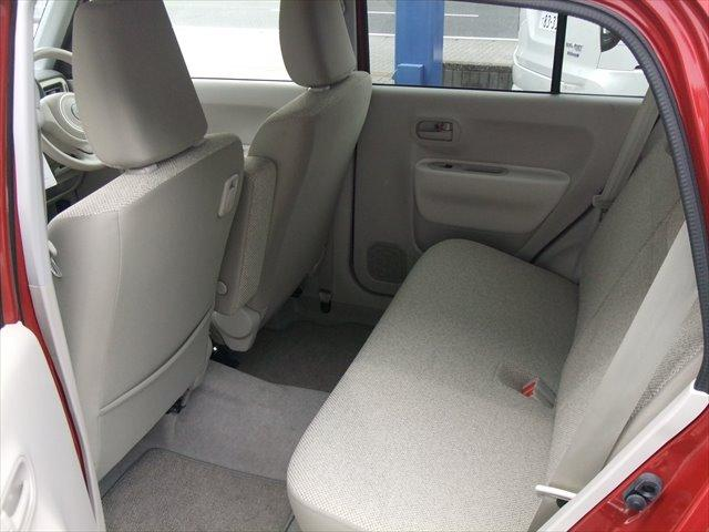 L スズキ保証付 2型 セーフティサポート 禁煙車 軽自動車(21枚目)