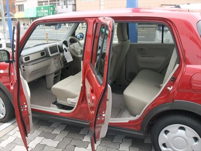 L スズキ保証付 2型 セーフティサポート 禁煙車 軽自動車(23枚目)