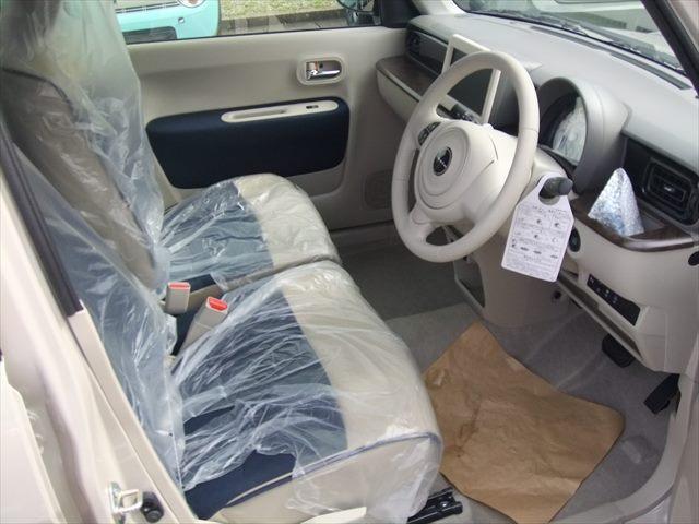 モード 2トーンルーフ 3型 スズキ5年保証付 セーフティサポート 軽自動車(7枚目)