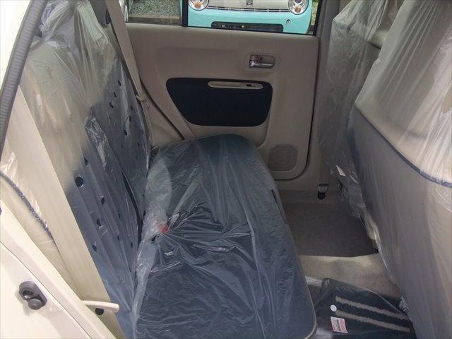 モード 2トーンルーフ 3型 スズキ5年保証付 セーフティサポート 軽自動車(8枚目)