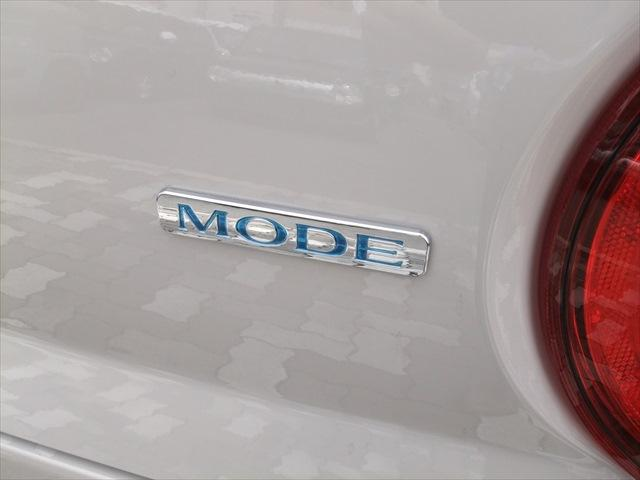モード 2トーンルーフ 3型 スズキ5年保証付 セーフティサポート 軽自動車(17枚目)