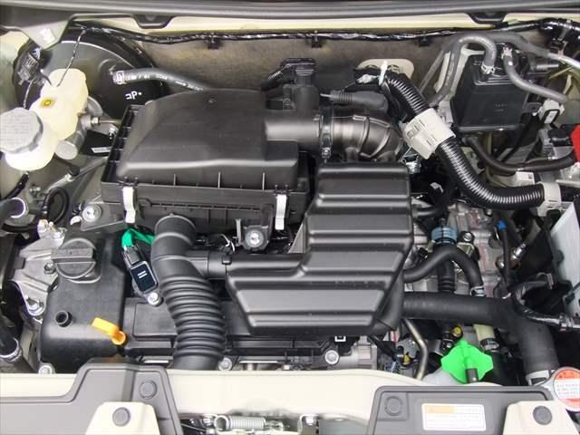 モード 2トーンルーフ 3型 スズキ5年保証付 セーフティサポート 軽自動車(25枚目)