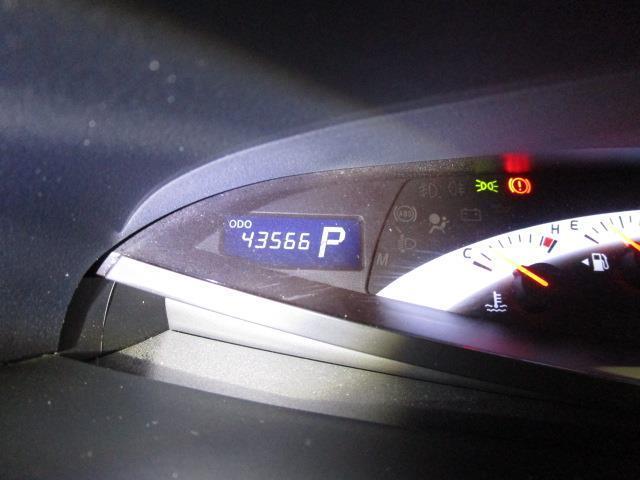 アエラス フルセグ HDDナビ DVD再生 バックカメラ ETC 両側電動スライド HIDヘッドライト ウオークスルー 乗車定員8人 3列シート ワンオーナー(12枚目)