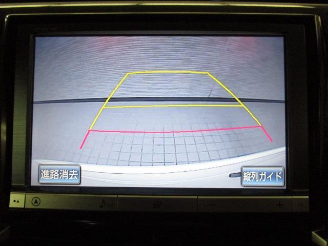 アエラス フルセグ HDDナビ DVD再生 バックカメラ ETC 両側電動スライド HIDヘッドライト ウオークスルー 乗車定員8人 3列シート ワンオーナー(14枚目)