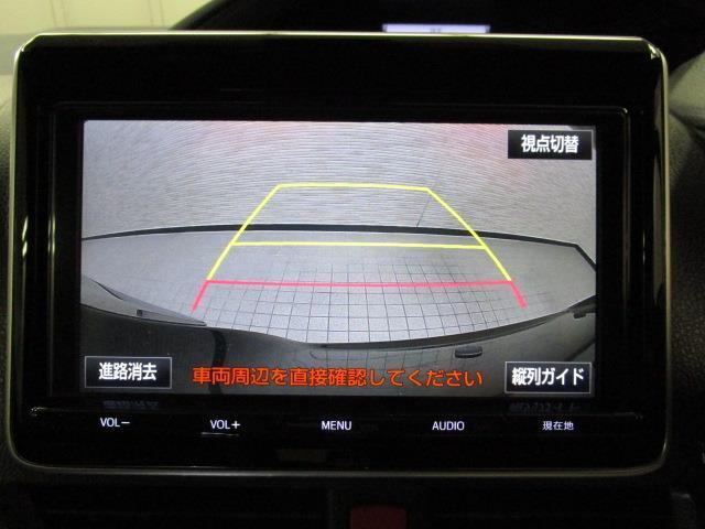 Gi プレミアムパッケージ フルセグ メモリーナビ DVD再生 バックカメラ 衝突被害軽減システム ETC 両側電動スライド LEDヘッドランプ 乗車定員7人 3列シート ワンオーナー アイドリングストップ(20枚目)