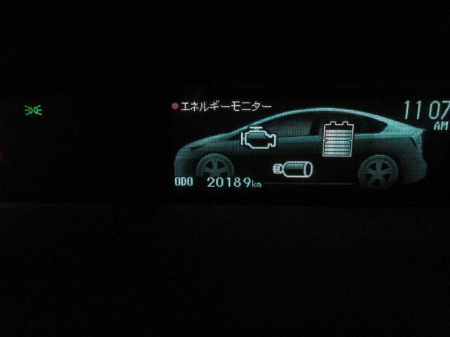 S ワンセグ メモリーナビ バックカメラ ETC HIDヘッドライト ワンオーナー(12枚目)