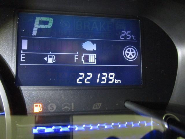 ハイブリッドFZ フルセグ メモリーナビ DVD再生 バックカメラ ETC LEDヘッドランプ(17枚目)