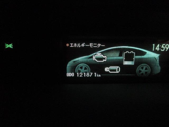 G フルセグ メモリーナビ DVD再生 バックカメラ ETC HIDヘッドライト(16枚目)