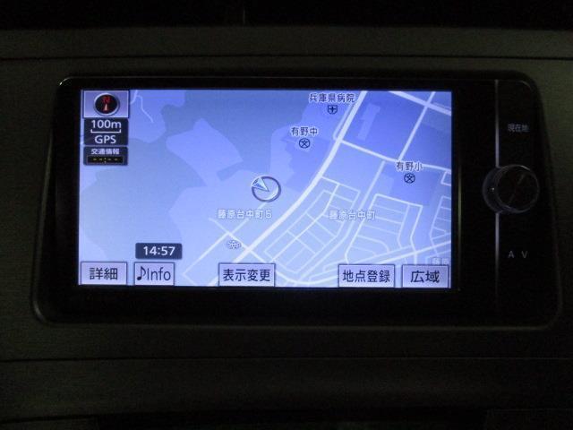 G フルセグ メモリーナビ DVD再生 バックカメラ ETC HIDヘッドライト(17枚目)
