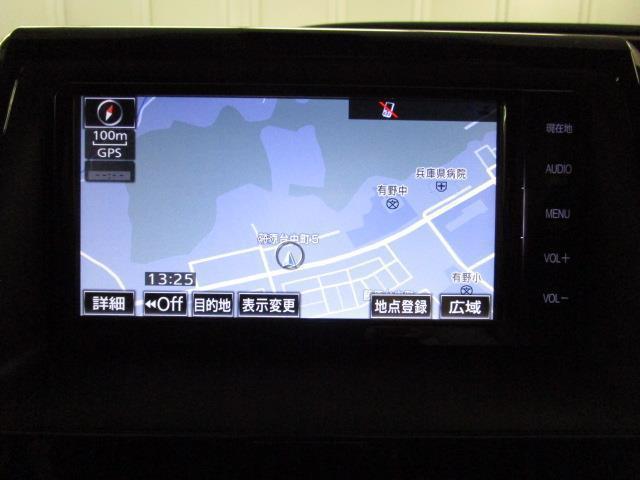 ZS 煌 フルセグ メモリーナビ DVD再生 バックカメラ 衝突被害軽減システム ETC 両側電動スライド LEDヘッドランプ ウオークスルー 乗車定員7人 3列シート アイドリングストップ(16枚目)