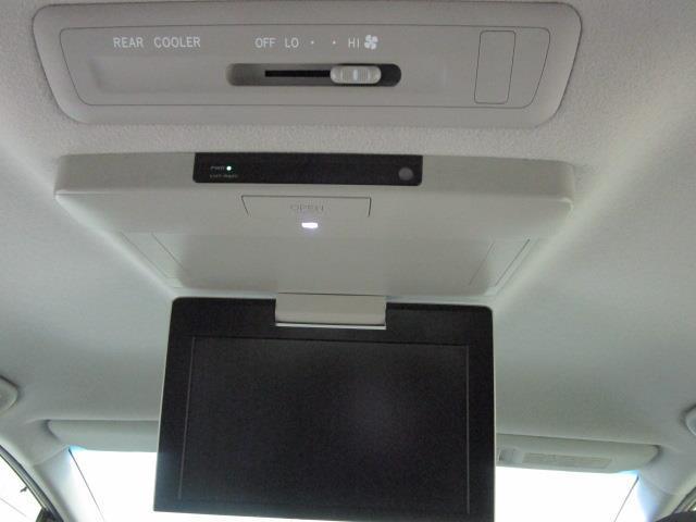 アエラス プレミアムエディション フルセグ メモリーナビ DVD再生 後席モニター バックカメラ ETC 両側電動スライド HIDヘッドライト 乗車定員7人 3列シート(23枚目)