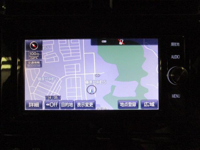 Sセーフティプラス フルセグ メモリーナビ DVD再生 バックカメラ 衝突被害軽減システム ETC LEDヘッドランプ ワンオーナー(18枚目)