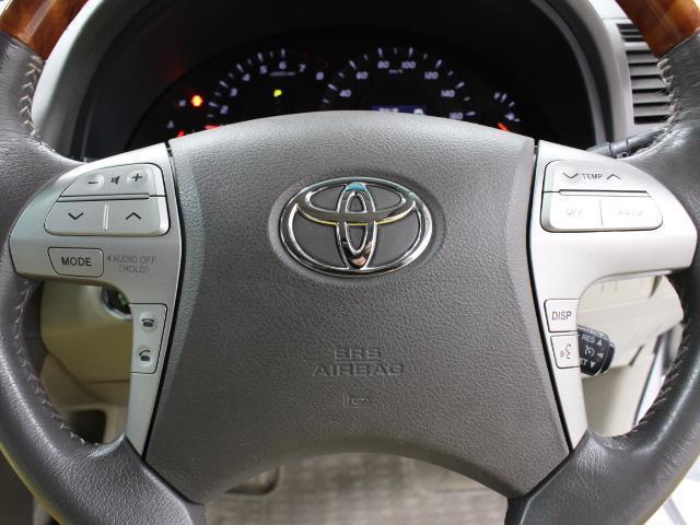 G ディグニスエディション 革シート メーカーHDDナビ ETC シートヒーター HIDヘッドライト(11枚目)